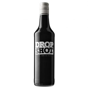 Drop Shot Black magic