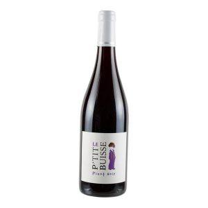 Le P'tit Buisse Pinot Noir